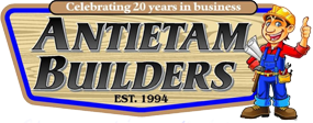 Antietam Builders